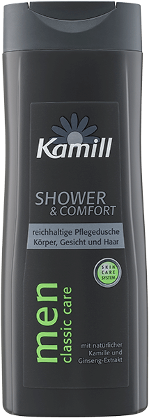 Kamill men Shower & Comfort