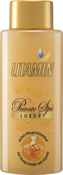 Litamin Private Spa Luxury