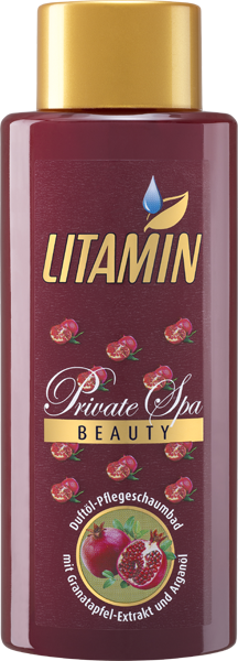 Litamin Private Spa Beauty