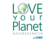 [Logo] Love your Planet