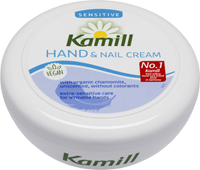 [product image] Hand & Nail Cream SENSITIVE
