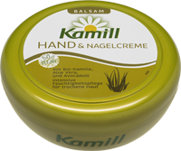[product image] Hand & Nail Cream BALSAM 150 ml (Only available in Austria )