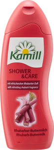 [product image] Shower & Care Rhubarb-Buttermilk