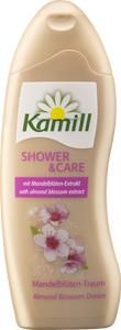 [product image] Shower & Care Almond Blossom Dream