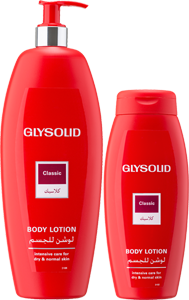 [product image] Body Lotion Classic