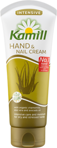 [product image] Hand & Nail Cream INTENSIVE
