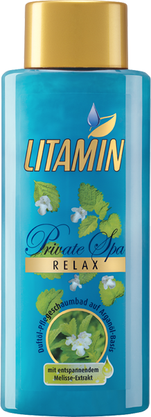 Litamin Private Spa RELAX