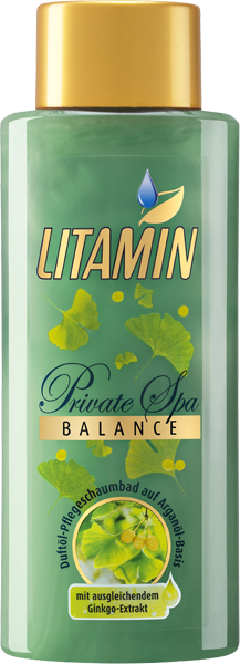 Litamin Private Spa BALANCE